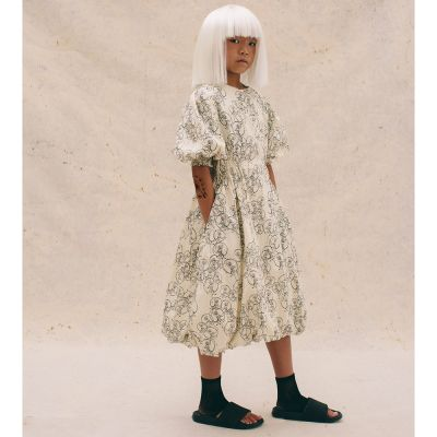 Dress Parachute Cream by Little Creative Factory