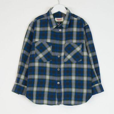 Shirt Bingo Ocean by MAAN-4Y
