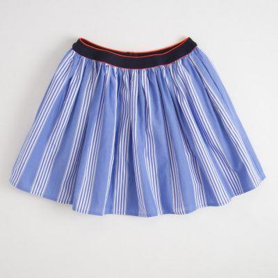 Skirt Missy Pool by MAAN-4Y