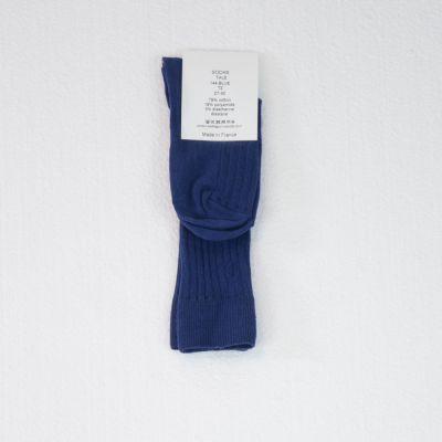 Socks Tale Blue by MAAN
