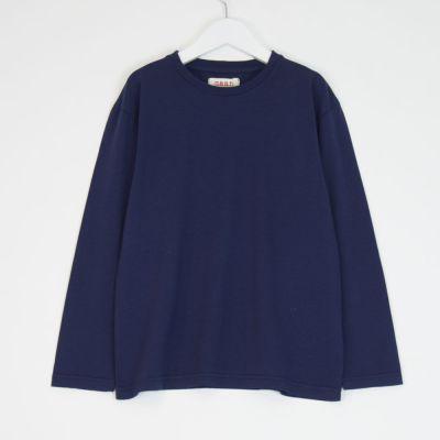 T-Shirt Disco Blue by MAAN