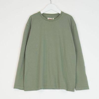 T-Shirt Disco Sage by MAAN