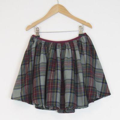 Skirt Mona Check by Morley
