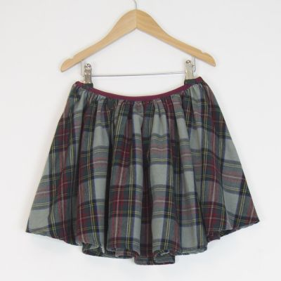 Skirt Mona Check by Morley-6Y
