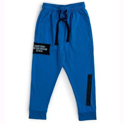 Imagination Sweatpants Blue by nununu-2/3Y