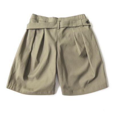 Shorts Pili Amber by Anja Schwerbrock-4Y