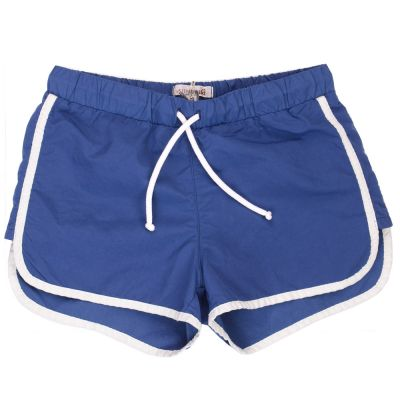 Swimming Short Boxer Carlos Blue by Sunchild