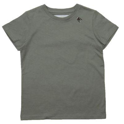 T-Shirt Elefante Grey by Touriste