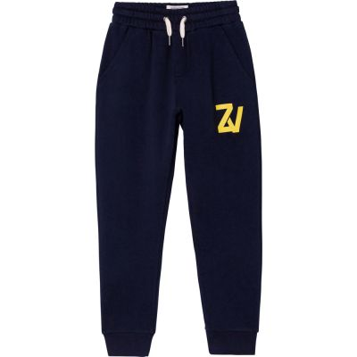 Jogging Pants Lemmy Dark Blue by Zadig & Voltaire-6Y