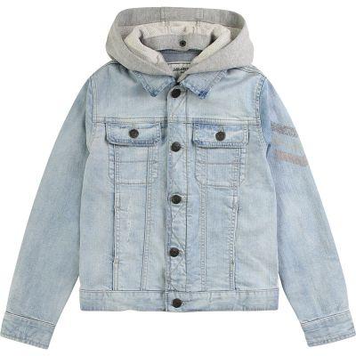 Denim Jacket Noah-4Y