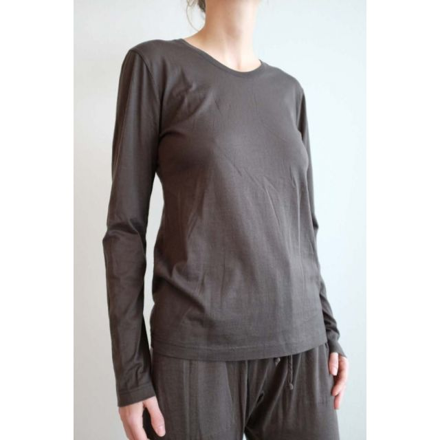 Super Cotton Shirt Moss by Private0204