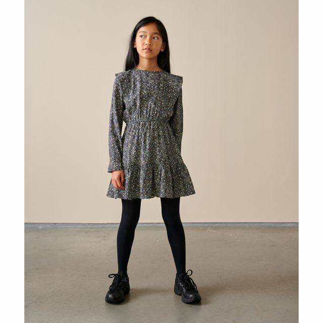 Dress Panther by Bellerose