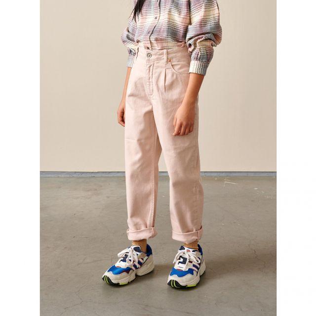 Cotton Pants Pixy Ballet by Bellerose