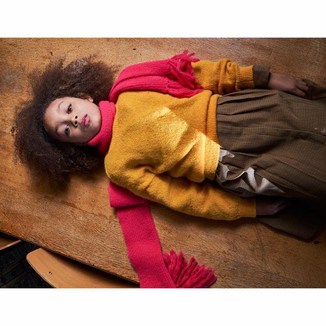 Woolen Sweater Peretti by Maan