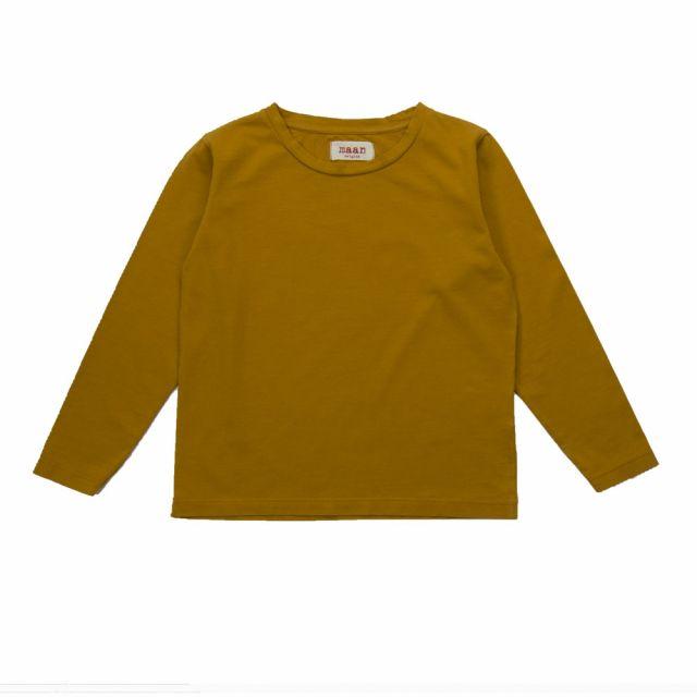 T-Shirt Judd Orange by Maan