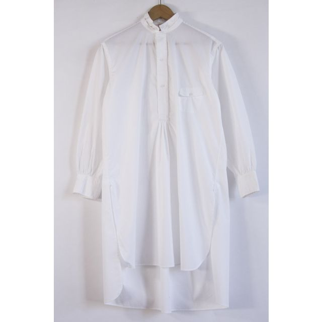 Pullover Shirt Off-White by Kaval