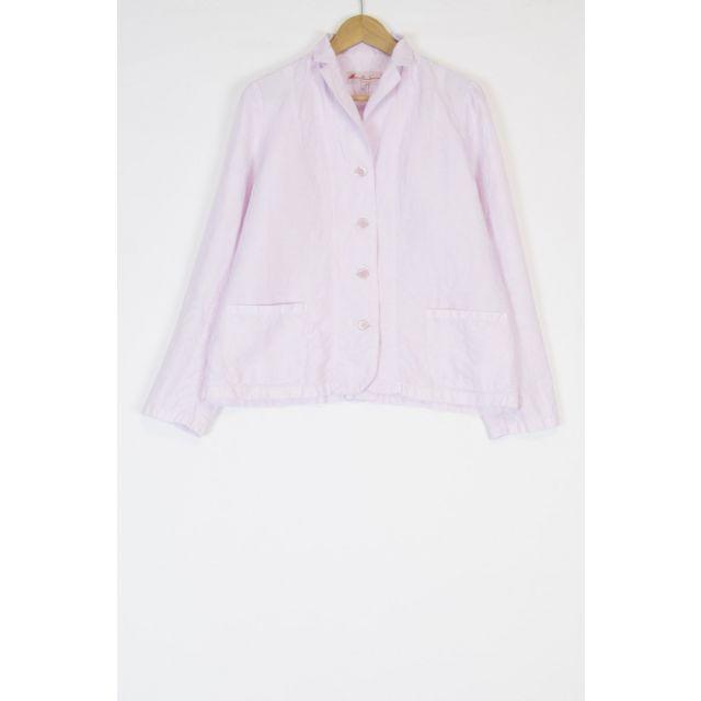 Jacket Bibi Light Pink by Manuelle Guibal