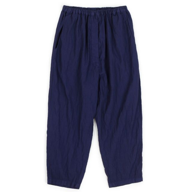 Worker Pant Vico Bright Night by Manuelle Guibal