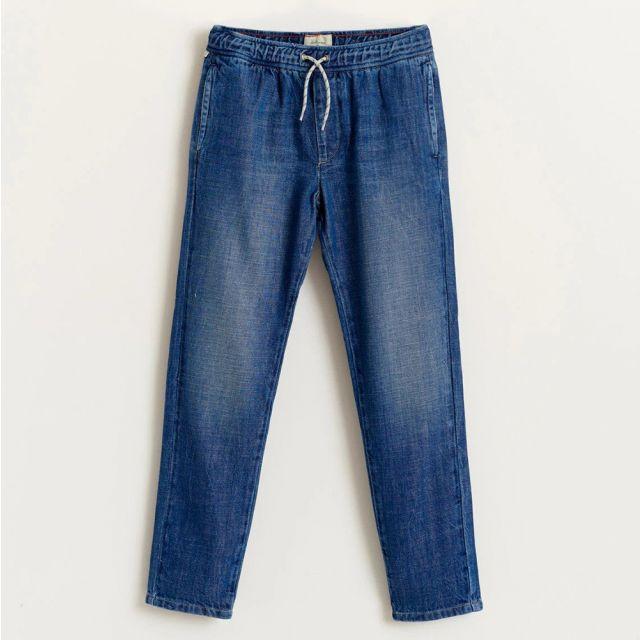 Jeans Pharel Antic Worn by Bellerose