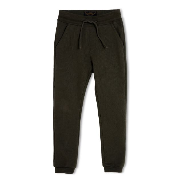 Jogging Pant Sprint Dark Khaki by Finger in the Nose