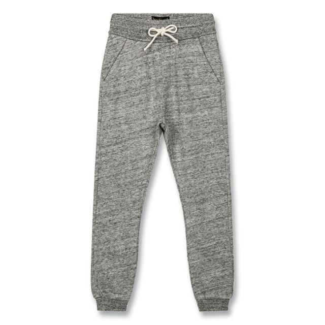Jogging Pant Sprint Heather Grey by Finger in the Nose