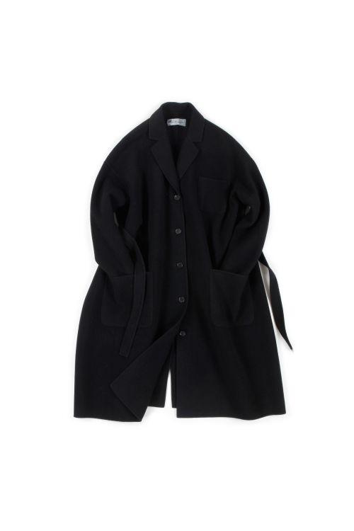Cashmere Coat Kash Black