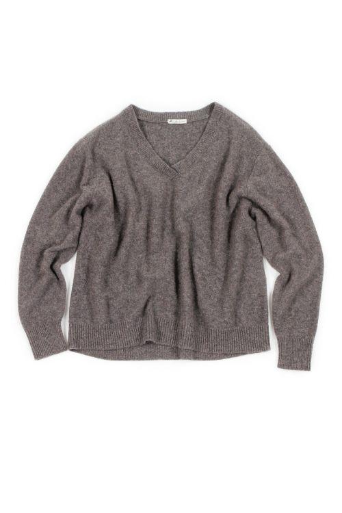 Cashmere Pullover Sotma Earth