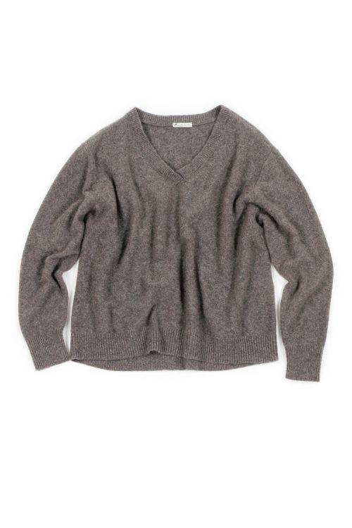 Cashmere Pullover Sotma Earth-S