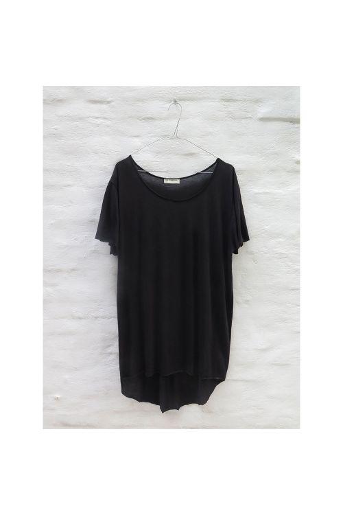 Soft T-Shirt Beni Black