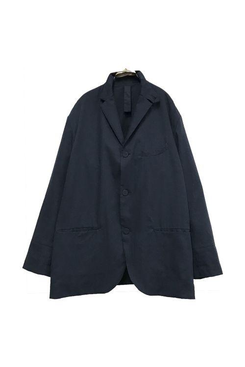 Cotton Silk Twill Jacket Edouard