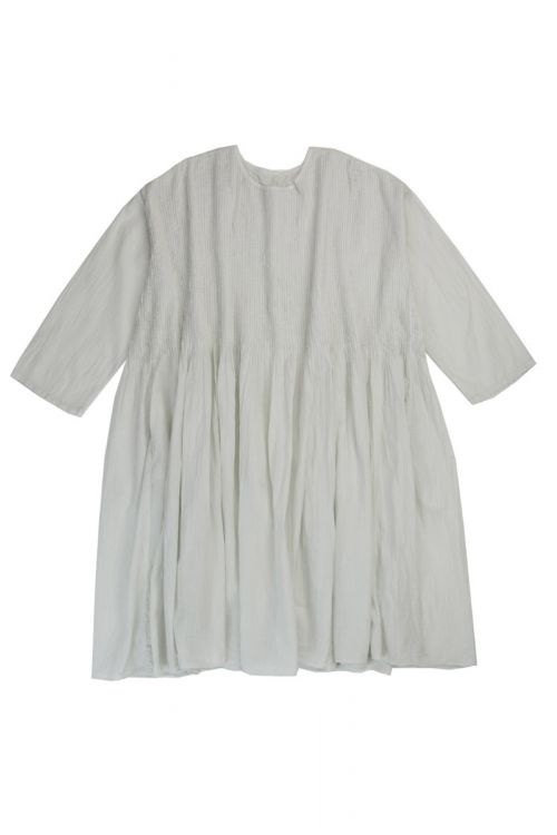 Blouse/Dress Ice Grey