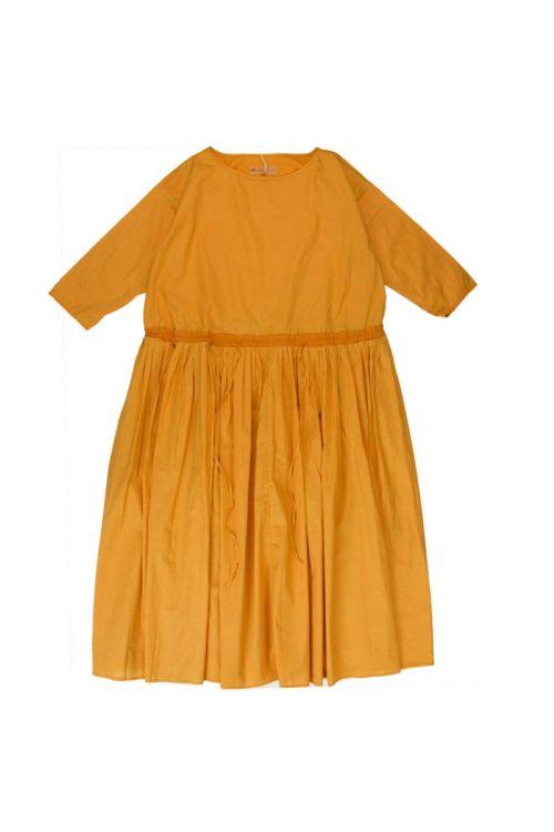 Long Dress Key Juicy by Manuelle Guibal-S