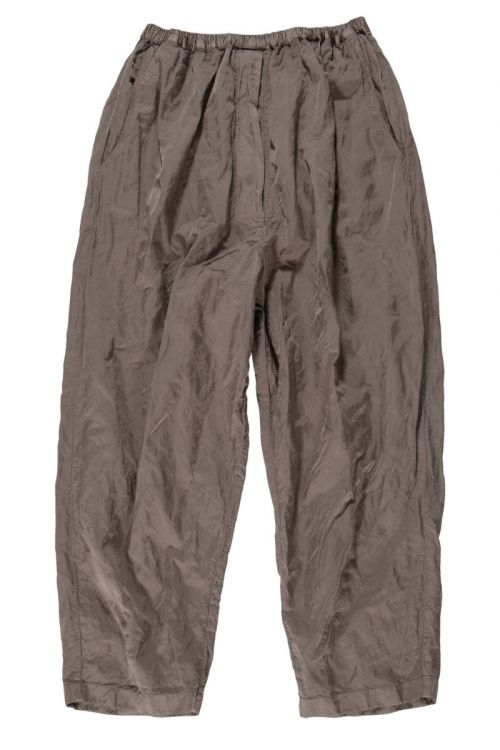 Worker Pant Arza Earth by Manuelle Guibal
