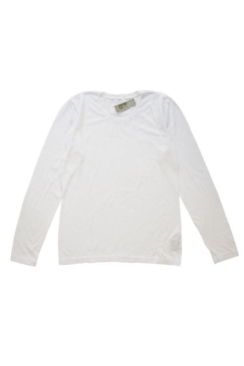Super Cotton Shirt White by Private0204-S