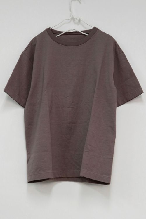 Big T-Shirt Heavy Cotton Dusty Rose by Toujours