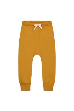 Baby Baggy Pant Mustard by Gray Label
