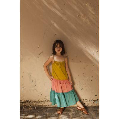 Long Dress Aida-3Y