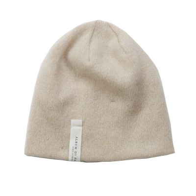 Cashmere Hat Nude-4Y