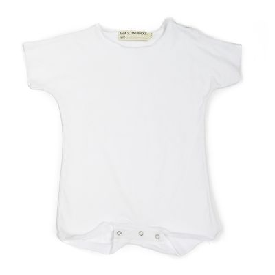 Baby Body Balno Soft White by Anja Schwerbrock