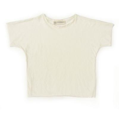 Baby T-Shirt Beni Almond by Anja Schwerbrock