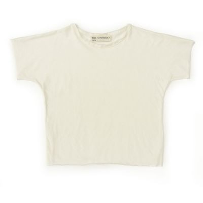 T-Shirt Beni Almond by Anja Schwerbrock