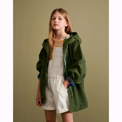 Parka Hype Army by Bellerose