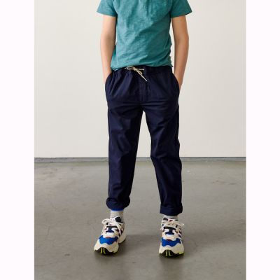 Pants Pharel Blue Nights by Bellerose