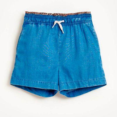 Shorts Ava Stone Wash by Bellerose-4Y