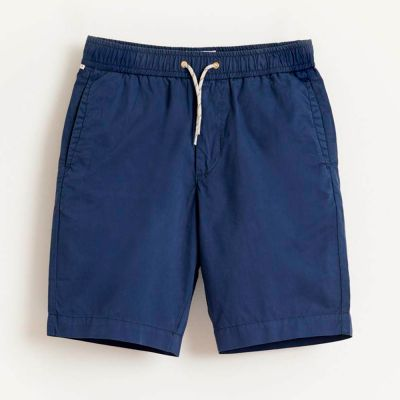 Shorts Pawl Blue Nights by Bellerose-4Y