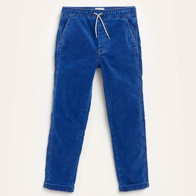 Cord Pants Painter Stone Washed by Bellerose