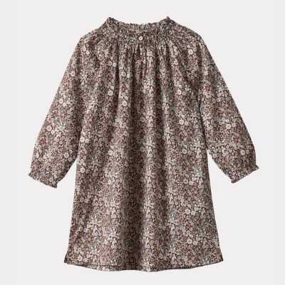 Dress Arowana June Meadow Brown by Caramel