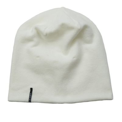 Soft Jersey Hat Milk by Album di Famiglia