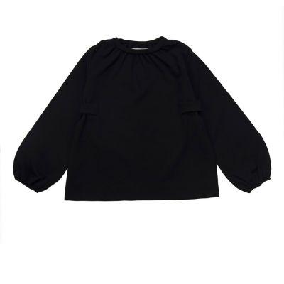 Sweatshirt Mago Black by Touriste