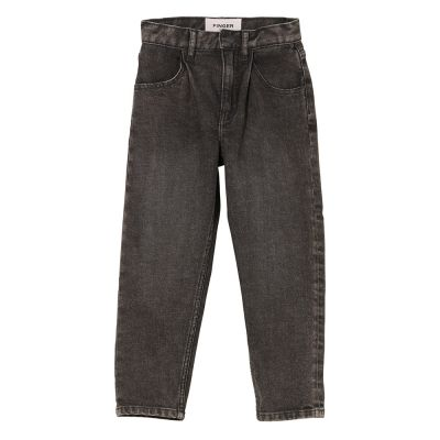 Jeans Solange Black Snow by Finger in the Nose-6/7Y